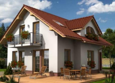Doppelhaus EFH Perla 114