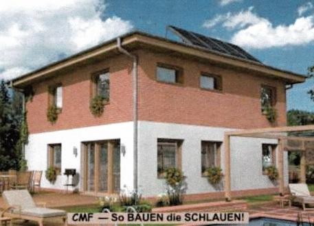 Reihenhaus EFH Rosenheim 160