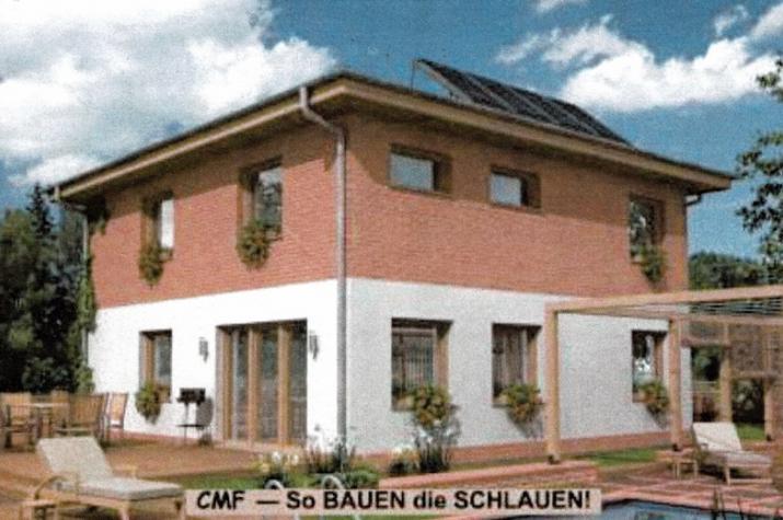 EFH Rosenheim 160 - EFH München 160