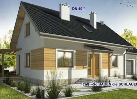 Designerhaus EFH Vigo 111