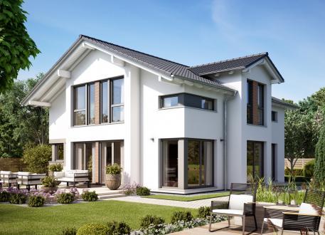 Frei planbare Häuser EVOLUTION 161 V3