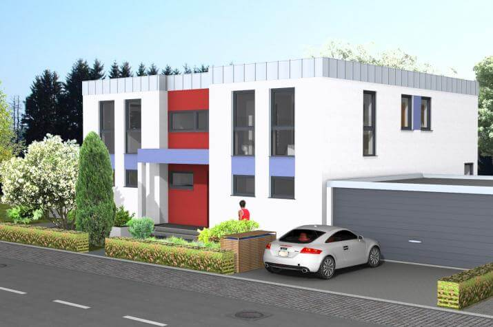 Einfamilienhaus Alzenau -