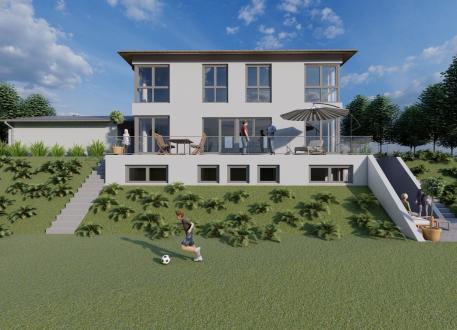 Haus mit Einliegerwohnung Einfamilienhaus Aschaffenburg