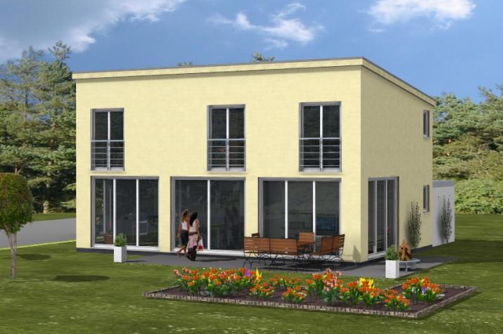 Einfamilienhaus Rodenbach -