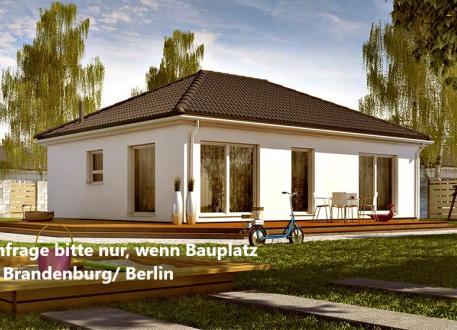 Bungalow FAMILIE79 - Effizienz pur - Zukunft schon heute!