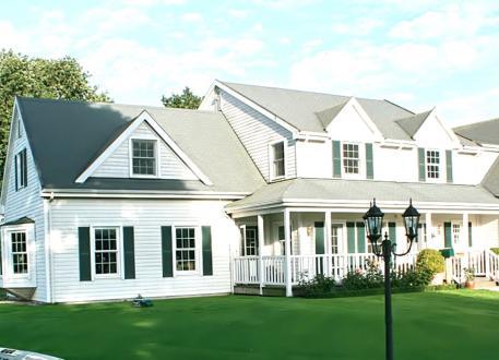Haus mit Einliegerwohnung FARMER