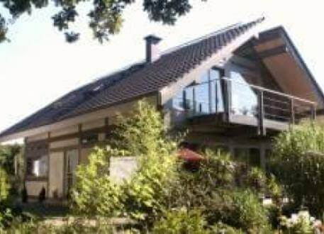 Fachwerkhaus FRH 11x9-F