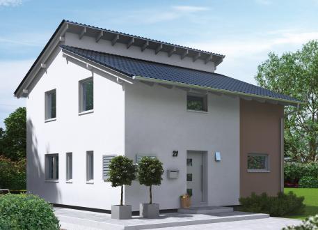 Pultdachhaus Florenz: Für Liebhaber guten Designs