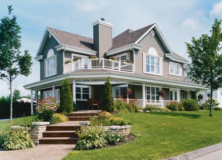 Einfamilienhaus GREY