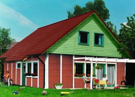 bis 150.000 € Haus Bornholm