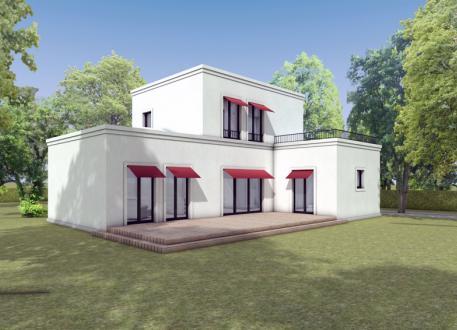 bis 350.000 € Haus H.