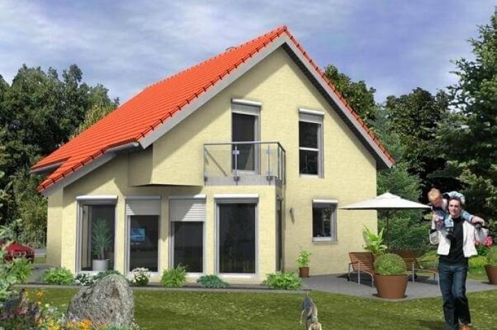 Haus Hanna 131 - vorschau