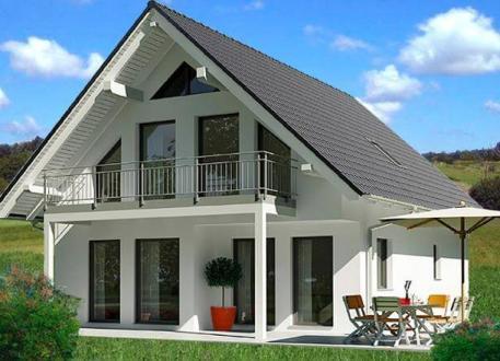 bis 200.000 € Haus Josephine