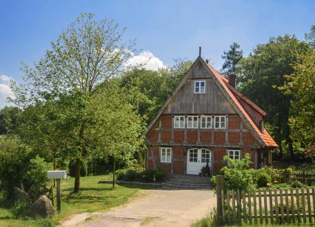 Fachwerkhaus Haus Melle