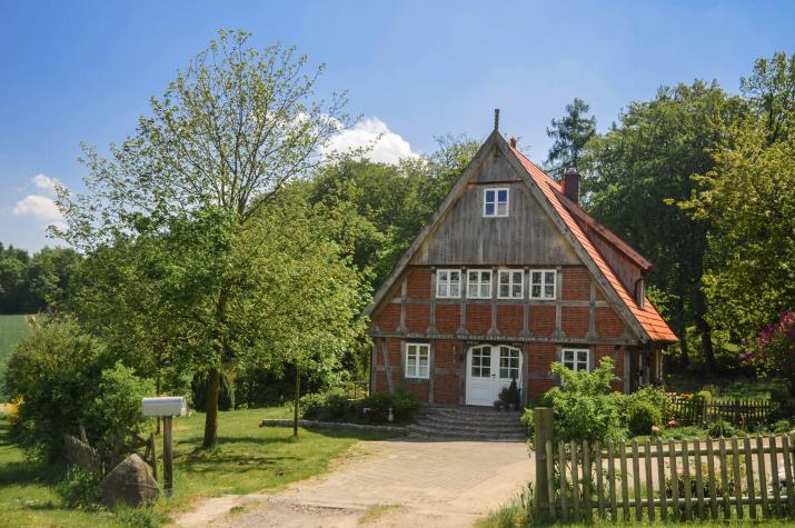 Haus Melle -