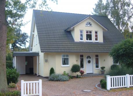 bis 250.000 € Haus Worpswede