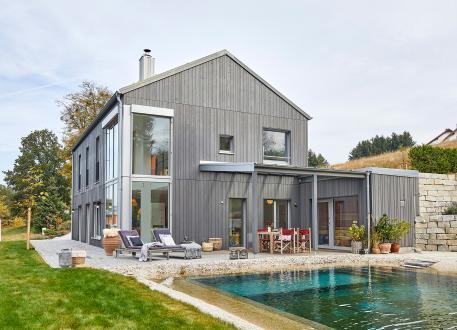 Designerhaus Haus am Wald