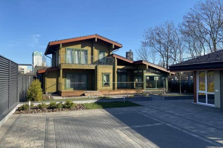 IT House -