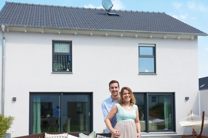 Juna - Energieeffizienz trifft moderne Architektur -