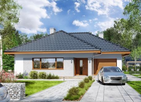 Landhaus KB 56