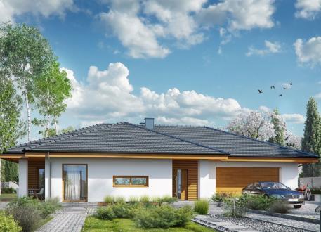 Landhaus KB 58
