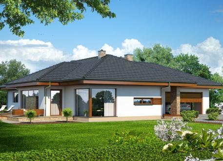 Landhaus KB 59