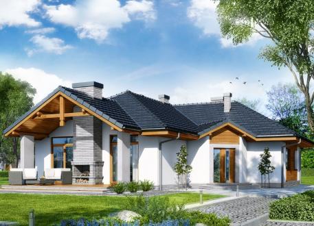Landhaus KB 61