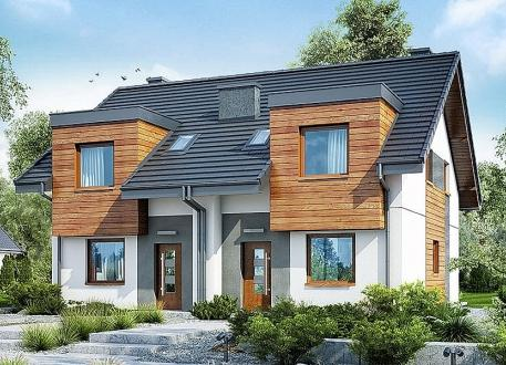 Landhaus KD 45