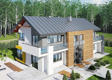 Landhaus KD 54