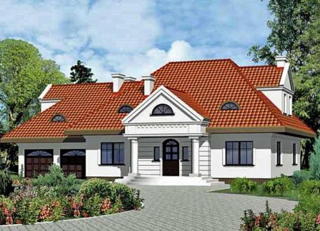 Landhaus KE 23