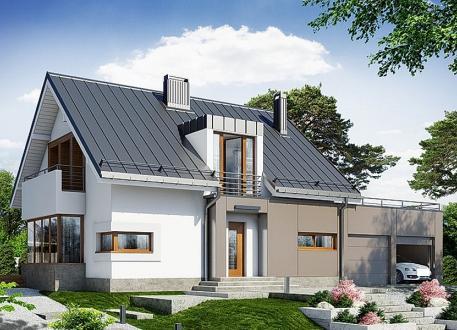Landhaus KH 122
