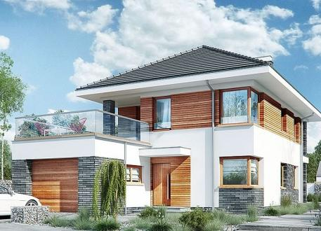 Landhaus KH 132