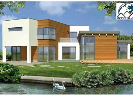 Einfamilienhaus KM 45