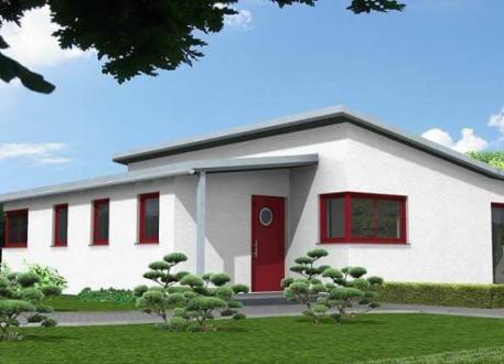 Kowalski Haus - Bungalow FANNY 88