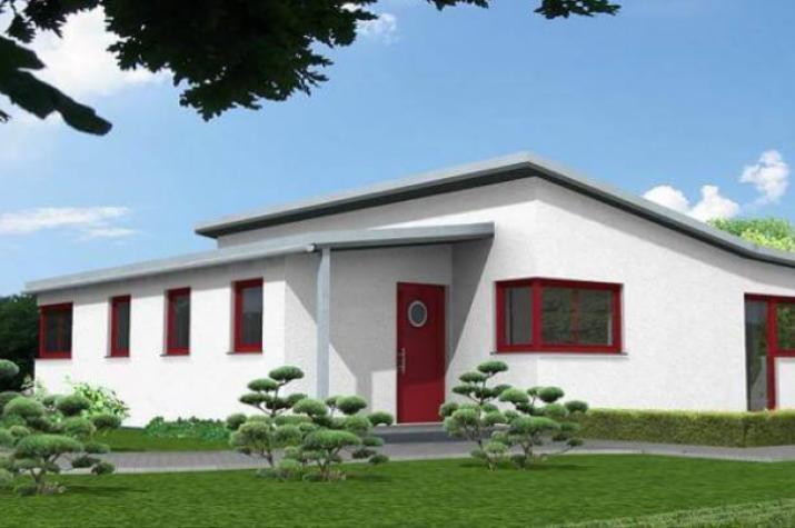 Kowalski Haus - Bungalow FANNY 88 - vorschau