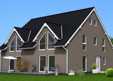bis 175.000 € Kowalski Haus - Doppelhaushälfte Lisa-Marie