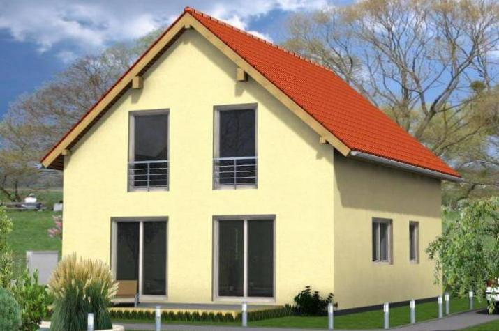 Kowalski Haus - EVA 112 - vorschau