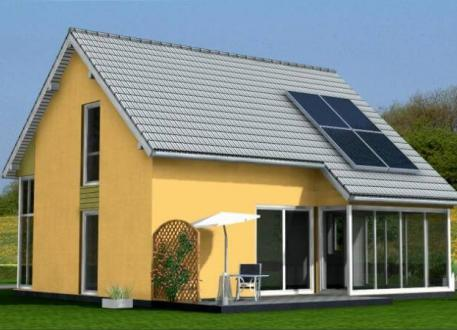 bis 175.000 € Kowalski Haus - Flora 104