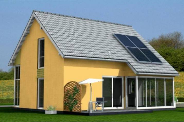 Kowalski Haus - Flora 104 - vorschau