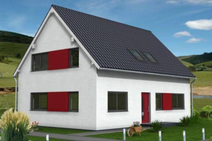 Kowalski Haus - SOLEA 170 - vorschau