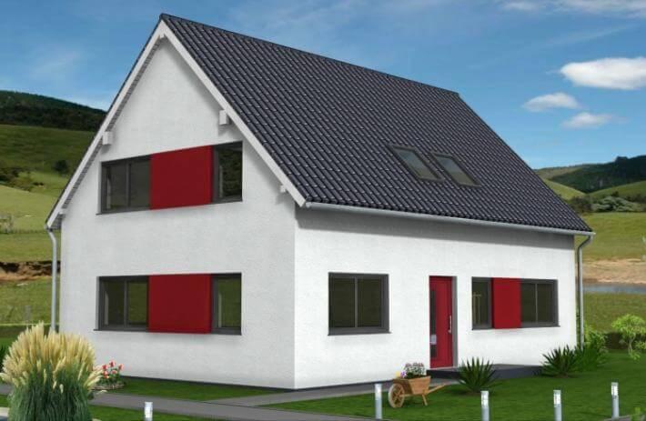 Kowalski Haus - SOLEA 170 - Kowalski Haus, Klaus Kowalski Immobilien RDM e.K.