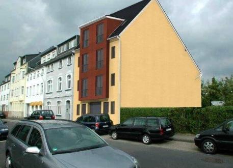 Kowalski Haus - Stadt-RH mit Einliegerwohnung und Büroetage