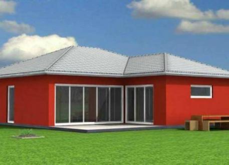 bis 175.000 € Kowalski Haus - Winkelbungalow Tais 120