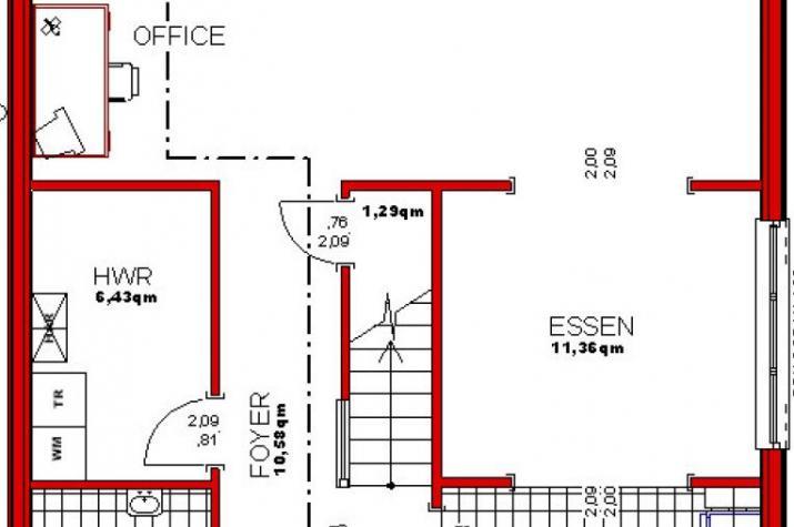 LIVINGSTON - LIVINGSTON 1 Floor