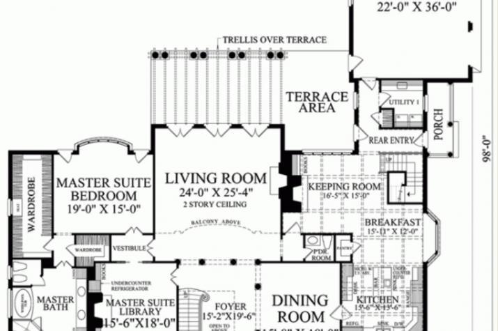 LONG - LONG 1 Floor