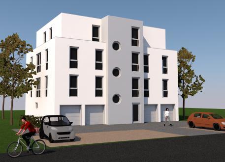 MFH Seligenstadt - Immobilien-Atelier Reuter GbR