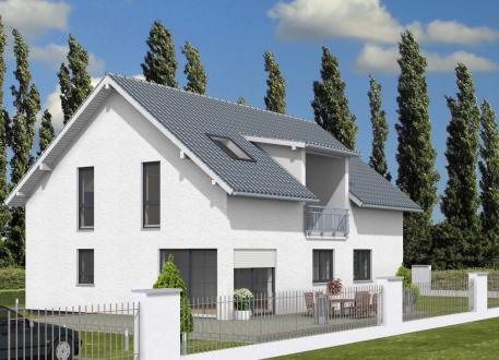 Zweifamilienhaus Mehrfamilienhaus Alzenau