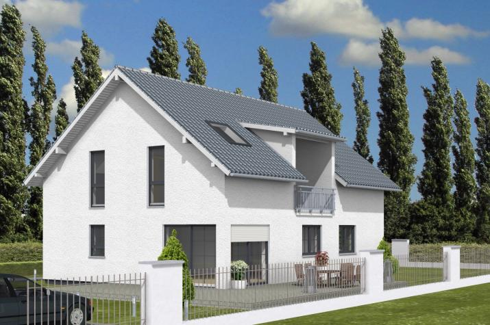Mehrfamilienhaus Alzenau -