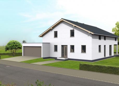 Haus mit Einliegerwohnung Mehrfamilienhaus Ilbenstadt