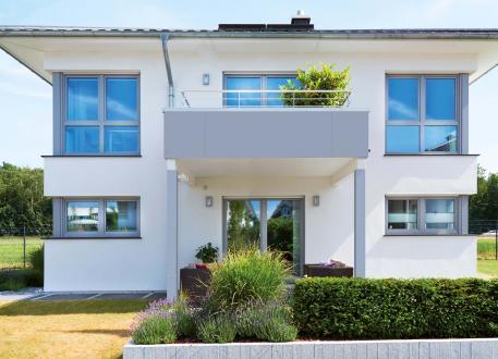 bis 400.000 € Musterhaus Köln - Modernes Wohnen